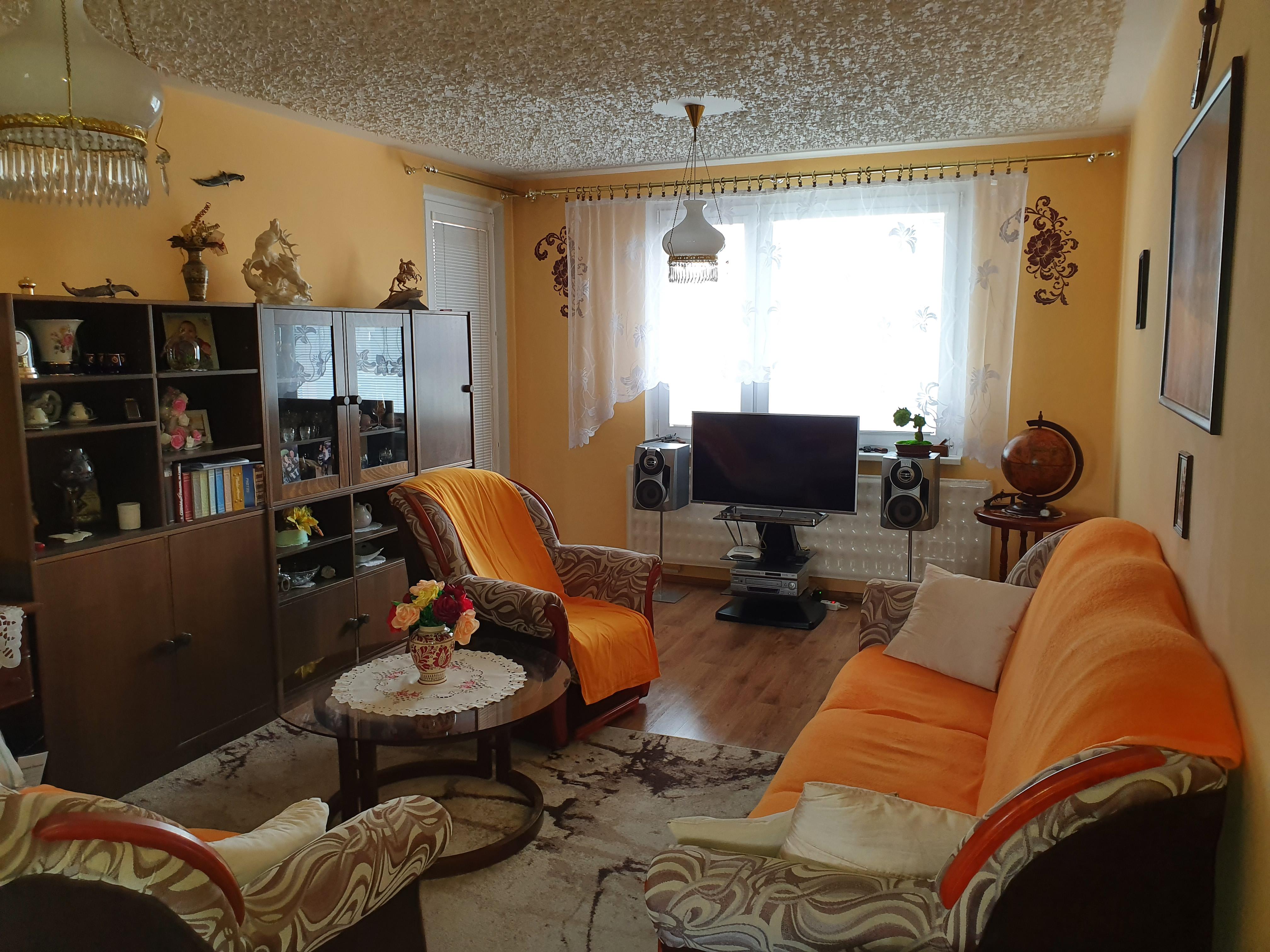 3 izbový byt na prenájom
